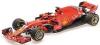 【ミニチャンプス】 1/18 フェラーリ SF71-H スクーデリア フェラーリ セバスチャン・ベッテル  カナダGP ■Exclusive BBR製ダイキャスト[PBBR181815]
