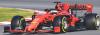 【ミニチャンプス】 1/18 フェラーリ SF90セバスチャン・ベッテル オーストラリアGP 2019 MINICHAMPS Exclusive BBR製 ダイキャスト[PBBR191805]