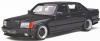 <img class='new_mark_img1' src='https://img.shop-pro.jp/img/new/icons15.gif' style='border:none;display:inline;margin:0px;padding:0px;width:auto;' />(予約)【オットーモビル】 1/18 メルセデス ベンツ 560 6.0 SEL AMG (W126) (ブラック)  世界限定 2,000個 [OTM297]