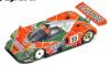 <img class='new_mark_img1' src='https://img.shop-pro.jp/img/new/icons15.gif' style='border:none;display:inline;margin:0px;padding:0px;width:auto;' />(予約)【スパーク】 1/43 Mazda 787 B No.55 Winner 24H ルマン1991V. Weidler - J. Herbert - B. Gachot *再生産[43LM91]