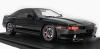 <img class='new_mark_img1' src='https://img.shop-pro.jp/img/new/icons15.gif' style='border:none;display:inline;margin:0px;padding:0px;width:auto;' />【イグニッションモデル】 1/18 トヨタ スープラ 3.0GT turbo A (MA70) Black  ★生産予定数:120pcs  43891[IG1736]