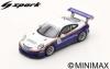 <img class='new_mark_img1'  data-cke-saved-src='https://img.shop-pro.jp/img/new/icons15.gif' src='https://img.shop-pro.jp/img/new/icons15.gif' style='border:none;display:inline;margin:0px;padding:0px;width:auto;' />(予約)【スパーク】 1/43 Porsche Carrera Cup Scandinavia No.70 Porsche 70th anniversary  [S4520]
