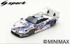 <img class='new_mark_img1'  data-cke-saved-src='https://img.shop-pro.jp/img/new/icons15.gif' src='https://img.shop-pro.jp/img/new/icons15.gif' style='border:none;display:inline;margin:0px;padding:0px;width:auto;' />(予約)【スパーク】 1/43 Porsche 911 GT1 No.25 Porsche AG 2nd 24H Le Mans 1996 H-J. Stuck Jr.  [S5602]