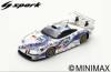 <img class='new_mark_img1'  data-cke-saved-src='https://img.shop-pro.jp/img/new/icons15.gif' src='https://img.shop-pro.jp/img/new/icons15.gif' style='border:none;display:inline;margin:0px;padding:0px;width:auto;' />(予約)【スパーク】 1/43 Porsche 911 GT1 No.26 Porsche AG 3rd 24H Le Mans 1996 . Dalmas  [S5603]