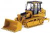 【ダイキャストマスター】 1/50 Cat 963K トラック ローダー [DM85572H]