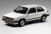 【イクソ】 1/43 VW ゴルフ GTI MK�84 ホワイト[CLC325N]
