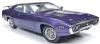 <img class='new_mark_img1' src='https://img.shop-pro.jp/img/new/icons15.gif' style='border:none;display:inline;margin:0px;padding:0px;width:auto;' />【アメリカンマッスル】 1/18 1971 プリムス ロードランナー ハードトップ (MCACN)                ヴァイオレットパープル [AMM1182]