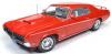 <img class='new_mark_img1' src='https://img.shop-pro.jp/img/new/icons15.gif' style='border:none;display:inline;margin:0px;padding:0px;width:auto;' />【アメリカンマッスル】 1/18 1969 マーキュリー クーガー ハードトップ (50th Anniversary of Boss Fords)コンペティション オレンジ [AMM1183]