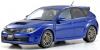 【オットーモビル】 1/18 STI R205 (ブルー) 世界限定 300個 OttO Mobile Kyosho Exclusive [OTM723]