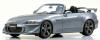 【オットーモビル】 1/18 ホンダ S2000 タイプS (グレーシルバー)世界限定300個 [OTM768]