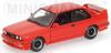 【マキシチャンプス】 1/43 BMW M30 (E30) 1987 レッド [940020300]