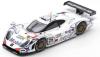 【スパーク】 1/43 ポルシェ 911 GT1 No.26 Winner 24H ルマン 1998A. McNish - L. A?ello *再生産[43LM98]
