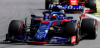 【スパーク】 1/43 Red Bull Toro Rosso ホンダ No.10 2nd Brazillian GP 2019  STR14   Pierre Gasly [S6047]