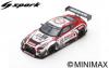 【スパーク】 1/43 日産 GT-R Nismo GT3 No.23 日産 GT Academy Team RJN 24H SPA 2016 [SB181]