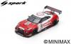 【スパーク】 1/43 日産 GT-R Nismo GT3 No.22 Motul Team RJN Motorsport SPA 24H 2017 [SB183]