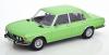 <img class='new_mark_img1' src='https://img.shop-pro.jp/img/new/icons15.gif' style='border:none;display:inline;margin:0px;padding:0px;width:auto;' />(予約)【KKスケール】 1/18 BMW 3.0S E3 2.Series 1971 lightgreen-metallic[KKDC180404]