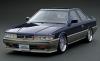<img class='new_mark_img1' src='https://img.shop-pro.jp/img/new/icons15.gif' style='border:none;display:inline;margin:0px;padding:0px;width:auto;' />(予約)【イグニッションモデル】 1/43 日産 レパード 3.0 Ultima (F31) Blue/Silver  ※BB-Wheel  ★生産予定数:100pcs    [IG2215]