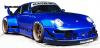 <img class='new_mark_img1' src='https://img.shop-pro.jp/img/new/icons15.gif' style='border:none;display:inline;margin:0px;padding:0px;width:auto;' />(予約)【イグニッションモデル】 1/43 RWB 993 Blue Metallic      ★生産予定数:120pcs [IG2172]