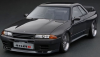 <img class='new_mark_img1' src='https://img.shop-pro.jp/img/new/icons15.gif' style='border:none;display:inline;margin:0px;padding:0px;width:auto;' />(予約)【イグニッションモデル】 1/18 日産 スカイライン GT-R NISMO (BNR32) Gun Metallic    ★生産予定数:100pcs [IG2165]