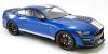 <img class='new_mark_img1' src='https://img.shop-pro.jp/img/new/icons15.gif' style='border:none;display:inline;margin:0px;padding:0px;width:auto;' />【GTスピリット】 1/12 フォード マスタング シェルビー GT500 2020(ブルー/ホワイトストライプ) US Exclusive [GTS023US]