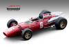 <img class='new_mark_img1' src='https://img.shop-pro.jp/img/new/icons15.gif' style='border:none;display:inline;margin:0px;padding:0px;width:auto;' />【テクノモデル】  1/18 フェラーリ 312 F1 イタリアGP 1966 #6 優勝車 Ludovico Scarfiotti [TM18-163A]