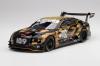 【トップスピード】  1/18 ベントレー コンチネンタル GT3 トータル スパ24時間  2019 #109 ベントレーチーム Mスポーツ [TS0263]