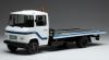 【イクソ】 1/43 メルセデス・ベンツ L608 D ウィンチトラック 1980ホワイト [CLC336]