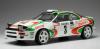 【イクソ】 1/18 トヨタ セリカ ターボ 4WD (ST185)1993年ラリー・モンテカルロ 優勝#3 D. Auriol / B.Occelli [18RMC041A]