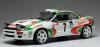 【イクソ】 1/18 トヨタ セリカ ターボ 4WD (ST185)1993年ラリー・モンテカルロ#7 J. Kankkunen/J.Piironen [18RMC041B]