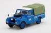 【TSM】  1/43 ランドローバー シリーズ II ブルーバードプロテウス CN7  サポートカー 1960 ボンネビル・ソルトフラッツ [TSM430341]