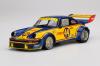 <img class='new_mark_img1' src='https://img.shop-pro.jp/img/new/icons15.gif' style='border:none;display:inline;margin:0px;padding:0px;width:auto;' />(予約)【トップスピード】  1/18 ポルシェ 934/5 IMSA ミッド-オハイオ 1977  #44 John Sisk Racing [TS0302]