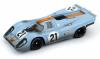 ◆【ブルム】 1/43 ポルシェ 917K 70ルマン #21 Gulf 50th P.Rodriguez レース後仕様[R494R]