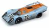 【ブルム】 1/43 ポルシェ 917K 70ルマン #22 Gulf 50th M.Hailwood/D.Hobbs レース後仕様[R495R]