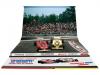 ◆【ブルム】 1/43 フェラーリ 312 T4 Villeneuve #12 & ルノー RS12 Arnoux #16 79フランスGP[AS58B]