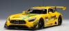 【オートアート】 1/18 メルセデス・AMG GT3 2019 #999A (バサースト12時間レース3位) [81931]