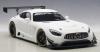 【オートアート】1/18   メルセデス・AMG GT3 (マット・ホワイト) [81531]