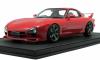【イグニッションモデル】 1/12 マツダ RX-7 (FD3S) マツダ Speed Aspec Red   ★生産予定数:100pcs [IG1835]