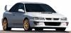 【イグニッションモデル】 1/18 スバル インプレッサ 22B-STi Version (GC8改) White  ※Normal  ★生産予定数:100pcs [IG1635]