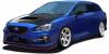 【イグニッションモデル】 1/18 スバル レボォーグ (VMG) 2.0STI Sport Blue ★生産予定数:120pcs  [IG1657]