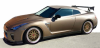 【イグニッションモデル】 1/18 日産 GT-R (R35) Premium Edition Matte Brown  ★生産予定数:100pcs [IG1760]
