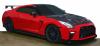 【イグニッションモデル】 1/18 日産 GT-R (R35) Premium Edition Red ★生産予定数:100pcs [IG1759]