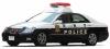 【イグニッションモデル】 1/43 トヨタ クラウン (GRS180) 警視庁 自動車警ら隊110号 ★生産予定数:120pcs    [IG2095]