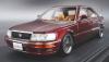 【イグニッションモデル】 1/43 トヨタ セルシオ (F10) Dark Red      ★生産予定数:100pcs [IG1824]