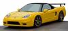 【イグニッションモデル】 1/43 ホンダ NSX-R (NA2) Yellow ★生産予定数:100pcs  [IG1902]