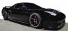 【イグニッションモデル】 1/43 ホンダ NSX-R(NA2) Black  ★生産予定数:100pcs   43922[IG1364]