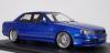 【イグニッションモデル】 1/43 日産 スカイライン 25GT Turbo (ER34) Blue Metallic★生産予定数:120pcs [IG1612]