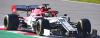 【ミニチャンプス】 1/43 アルファ ロメオ レーシング F1 C38 アントニオ・ジョヴィナッツィ 2019  ■レジン[417190099]