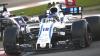 【ミニチャンプス】 1/43 ウィリアムズ マルティニ レーシング メルセデス FW40 ランス・ストロール アブダビGP 2017 ■レジン製[417172018]