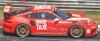 【ミニチャンプス】 1/43 ポルシェ 911(991.2) GT3RS 2019 INDISCHROT GETSPEED レースタクシー ■ダイキャスト[410067024]