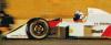 【ミニチャンプス】 1/43 マクラーレン ホンダ MP4/4B テストカー アラン・プロスト 1988 ■レジン[537884399]